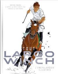 Tout largo winch, 9782364806559