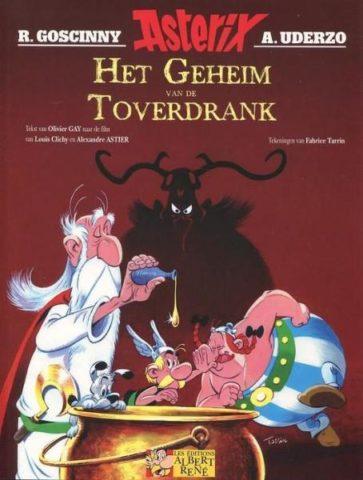 Asterix - Het geheim van de toverdrank