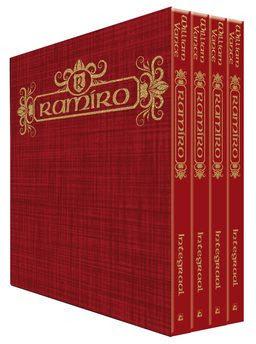 Ramiro Compleet, 9789463730846