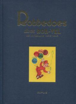 Roobedoes door Rob Vel luxe