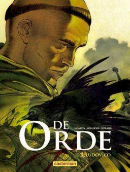 9789030374145, De Orde 3, Ludovico