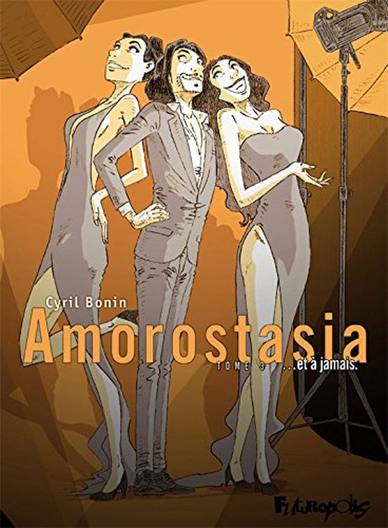 9789462106727, Amorostasia 3, Cyril Bonin