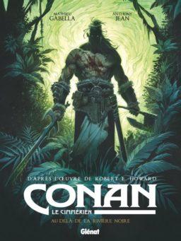 9789462940918, Conan 3, Aan de overkant van de zwarte river