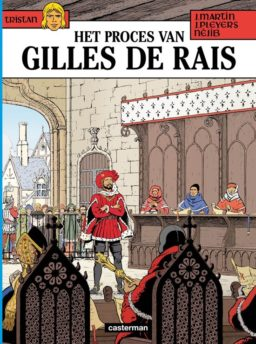 9789030374008, Proces van Gilles de Rais