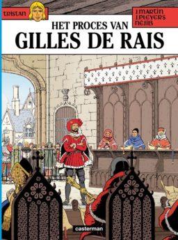 9789030374008, Proces van Gilles de Rais