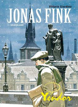 Jonas Fink 1, Volksvijand