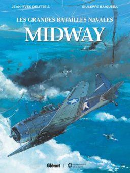 9789462941014, grote zeeslagen 8, midway