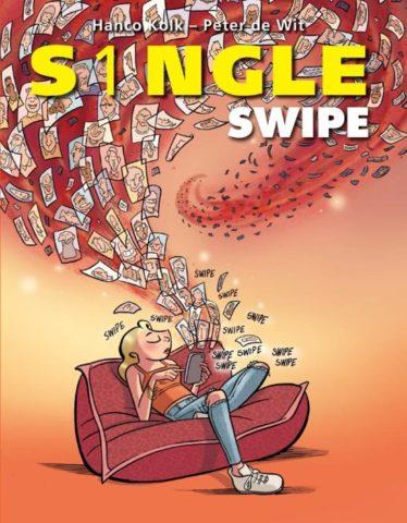 9789463360487, Single, S1ngle, Swipe. Single - Swipe