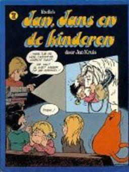 9789063370138, Jan Jans en de Kinderen 7