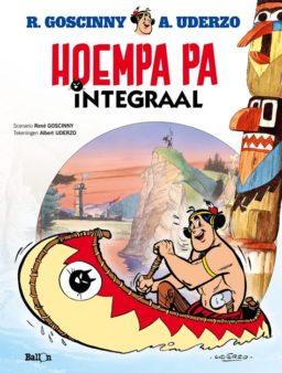 Hoempa pa integraal, 9789462106574