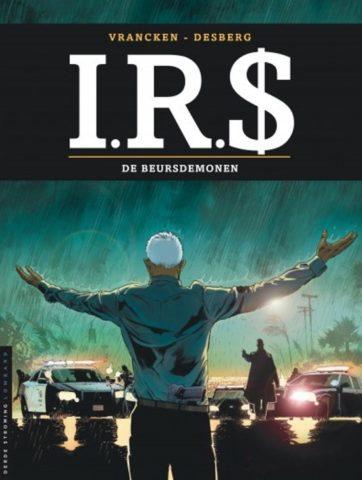 IRS 20, beursdemonen, 9789064212901