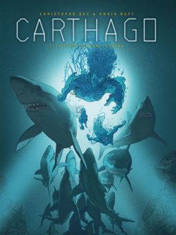 Carthago 7, put van kamtsjatka, 9789088109959