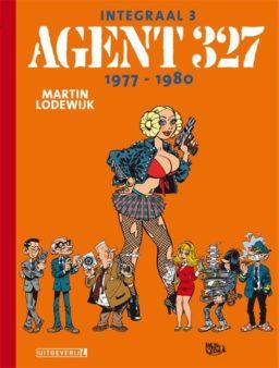 9789088864810, Agent 327 integraal 3, 1977-1980