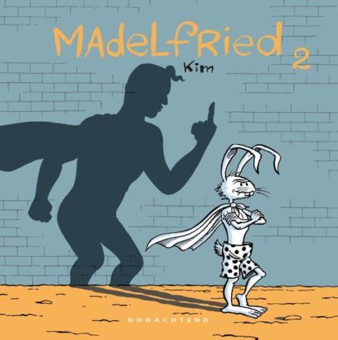 Madelfried 2, 9789492672162