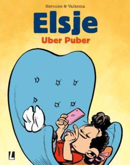 9789088864995, Elsje 8, uber puber