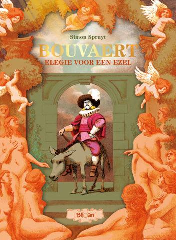 9789462106383, Bouvaert, Elegie voor een ezel