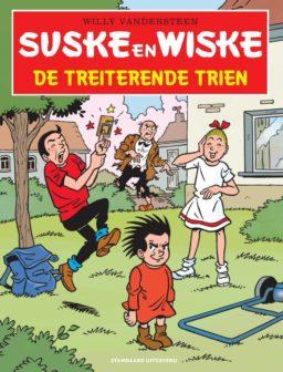 Suske en Wiske - De Treiterende Trien