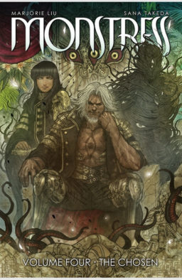 9781534313361, Monstress vol 4 tp