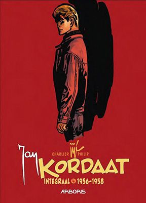 9789034307934, Jan Kordaat Integraal 4, 1956-1958