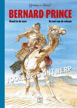 Bernard Prince, Integraal 3, 9789089881922