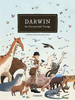Darwin, 9789492882059, Reis met de hms beagle