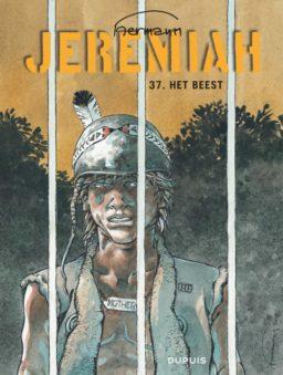 9789031437702, Jeremiah 37, het beest