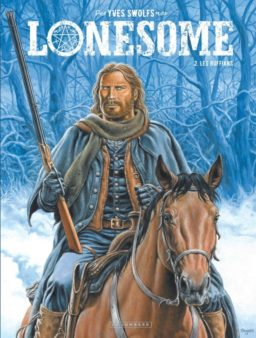 Lonesome 2, Ruffians, 9789064213779