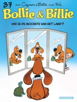 Bollie en Billie 37, wie is de mooiste van het land, 9789085585978