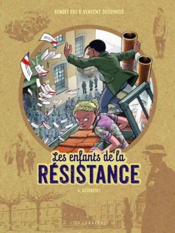 9789064214653, kinderen in het verzet 6, ongehoorzaamheid