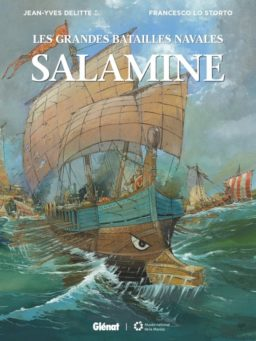 Grote zeeslagen 10, 9789462941267, Salamis