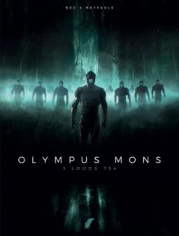 Olympus Mons 3, Loods 754, 9789463940566