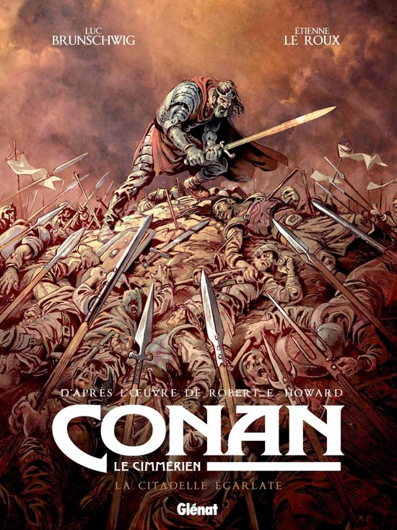 9789491684852, Conan de avonturier 5, scharlaken citadel