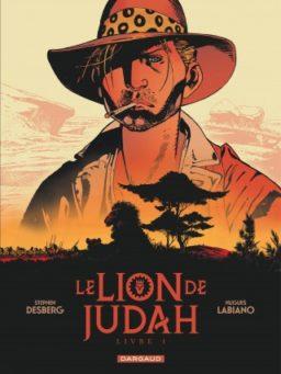 9789085586012, leeuw van judah 1