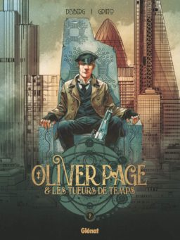 9789462941298, oliver page, tijddoders