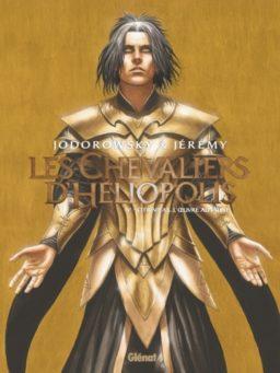 Ridders van Heliopolis 4, Citrinitas de gele fase