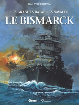 9789462941328, grote zeeslagen 11, bismarck