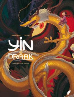 9789463940757, Yin en de draak 3, onze vluchtige draken