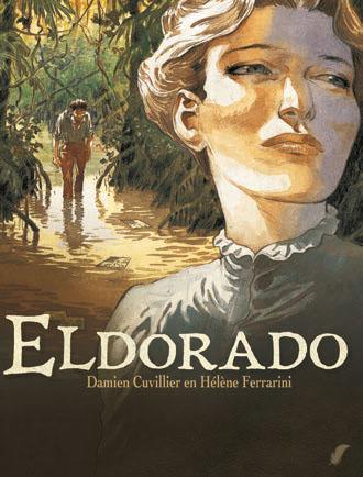 9789463940764, Eldorado