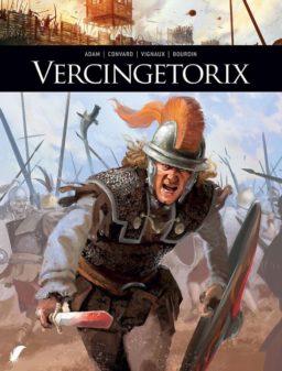Zij schreven geschiedenis 1, vercingtorix
