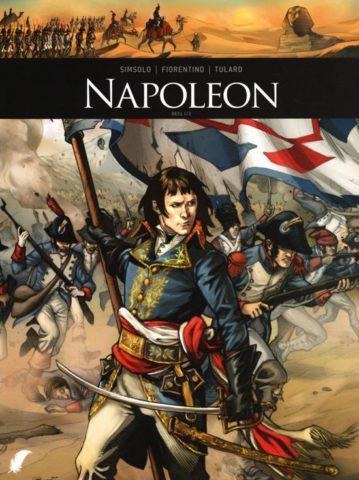 Zij schreven geschiedenis 2, napoleon 1
