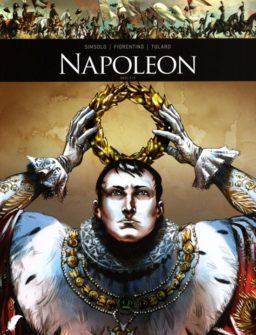 Zij Schreven geschiedenis 2, napoleon 2