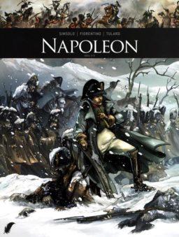 Zij schreven geschiedenis 9, napoleon 3