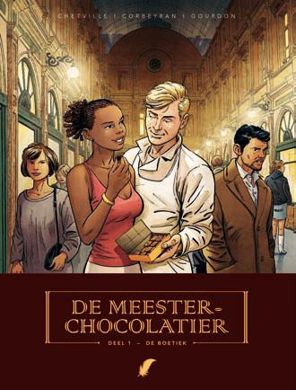 9789463941013, meester-chocolatier 1, de boetiek
