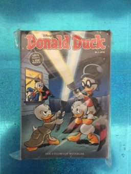 Donald Duck Weekblad 2016