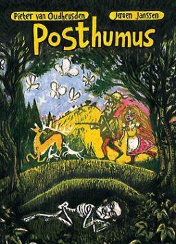 9789089882011, Posthumus