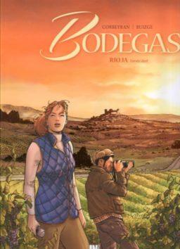 9789491366499, Bodegas 1, Rioja