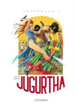 9789064215391, Jugurtha Integraal 2