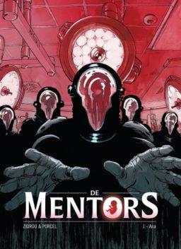 9789085526391, de mentors 1, ana