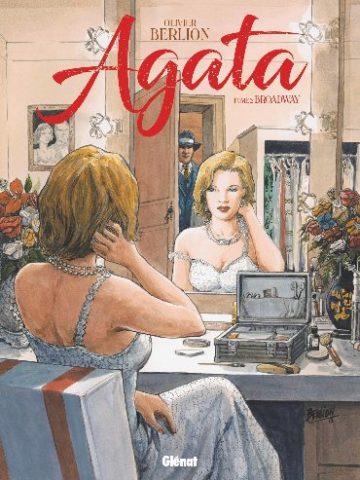 Agata 2, Broadway, 9789462941304