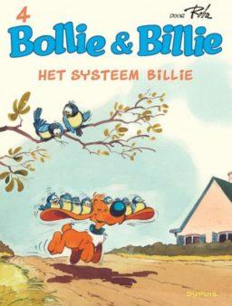 bollie en billie 4, het systeem billie